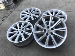 Toyota. 7.0x18, 5x114.30, ET39, ЦО 60,1мм.