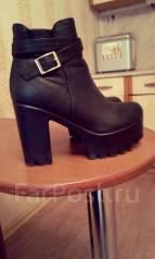 Женская обувь. 37, 38