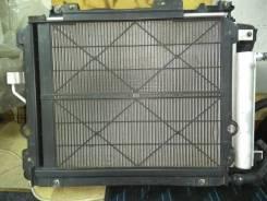 Радиатор охлаждения двигателя. Nissan Note, NE12