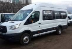 Ford Transit. Автобус 19 мест турист межгород Форд Транзит, 2 200 куб. см., 22 места