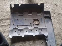 Крышка двигателя. Peugeot 607