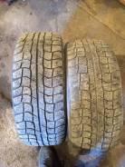Dunlop Graspic. Зимние, без шипов, износ: 60%