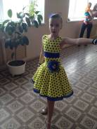 Платья для бальных танцев.