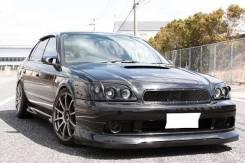 Губа. Subaru Legacy B4, BE9, BE5, BEE Subaru Legacy, BE5, BEE, BE9. Под заказ