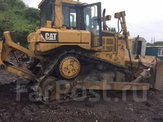 Caterpillar. Продам бульдозер KAT D6T, 7 996 куб. см., 18 393,00кг.