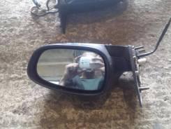Зеркало заднего вида боковое. Peugeot 607