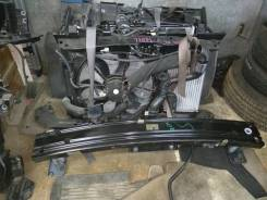 Рамка радиатора. Nissan X-Trail, NHT32, T32, NT32 Двигатели: QR25DE, R9M