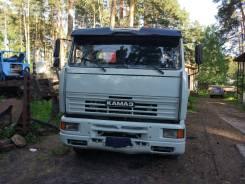 Камаз 65117. Продам с КМУ Palfinger pk-15500, 11 750 куб. см., 15 000 кг.