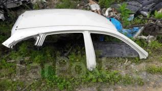 Крыша. Subaru Impreza, GH3, GH2 Двигатель EL15
