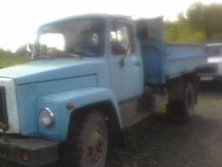 ГАЗ 3307. Продаётся Газ самосвал, 4 000куб. см., 5 000кг., 4x2