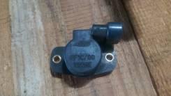Датчик положения дроссельной заслонки. Nissan Almera, G15