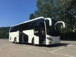 Golden Dragon XML6957. Туристический автобус голден драгон 40 мест, 6 700 куб. см., 40 мест