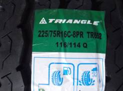 Triangle Group TR652, 225/75 R16 C 116/114Q