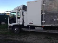 Isuzu. Продаётся грузовик , 7 200куб. см., 5 000кг., 4x2