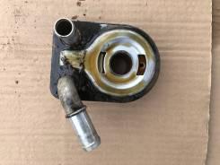 Прокладка фильтра масляного. Ford Focus Двигатели: 1, 6, TIVCT