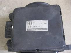 Датчик расхода воздуха. Mitsubishi Pajero, V63W, V73W, V65W, V43W, V75W, V45W Двигатели: 6G74, GDI, 6G72. Под заказ