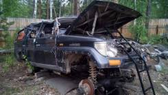 Toyota Land Cruiser Prado. NET