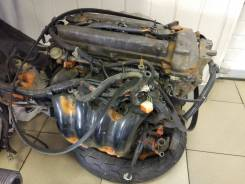 Двс Toyota Camry 2AZFE после кап. ремонта с навесным в Тобольске