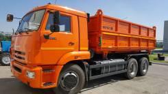 Камаз 45143. Самосвал -776012-42, 280 куб. см., 11 000 кг.