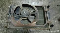 Радиатор охлаждения двигателя. ИЖ 2717