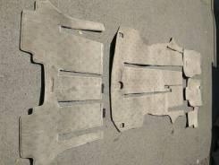 Ковровое покрытие. Toyota Alphard, MNH15W, MNH15