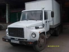 ГАЗ 3309. Газ - 3309, 4 200 куб. см., 4 500 кг.
