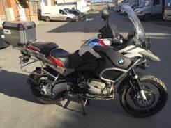 BMW R 1200 GS. 1 200 куб. см., исправен, птс, с пробегом