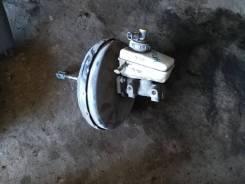 Вакуумный усилитель тормозов. Renault Logan