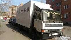 DAF LF 45. Продается грузовик даф 45, 4 200 куб. см., 5 000 кг.
