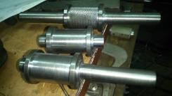 Металлическая мастерская ЖелеЗяка (токарь, аргонщик, работа с металлом