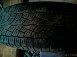 Bridgestone Dueler H/T D687. Летние, 2008 год, износ: 5%, 2 шт
