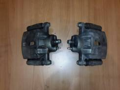 Суппорт тормозной. Toyota: Hilux, Pickup, Cressida, Hiace, Crown, Succeed, Probox Двигатели: L, 2NZFE, 1NDTV, 1NZFNE, 1NZFE