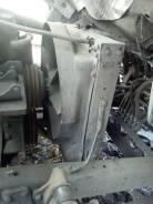 Радиатор охлаждения двигателя. Foton Auman