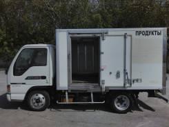 Isuzu Elf. Рефрижератор , 2003 г. в. Фрион 404, -25С, 4 800 куб. см., 2 700 кг.