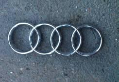 Эмблема решетки. Audi Q5