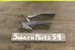 Крепление капота. Subaru Forester, SG5, SG9, SG, SG69, SG9L