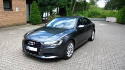 Чип-тюнинг Audi A6 C7/4G