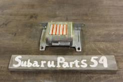 Блок управления airbag. Subaru Forester, SG5