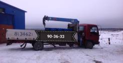 Isuzu Forward. Продам кран-манипулятор Исузу Форвард, 7 200 куб. см., 3 000 кг., 12 м.