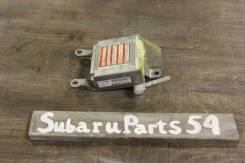 Блок управления airbag. Subaru Legacy B4