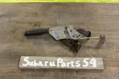 Ручка ручника. Subaru Forester, SG5, SG9, SG, SG69, SG9L