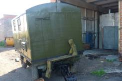 2ПТС-4. Продам кунг для охоты и рыбалки, 3 500 кг.