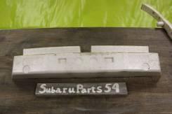 Абсорбер бампера. Subaru Legacy, BL, BL5, BLE, BL9