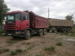 Scania R. Продам самосвал, 12 000 куб. см., 25 000 кг.