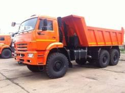 Камаз 65222. Самосвал -6010-43, 400 куб. см., 20 000 кг.