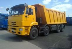 Камаз 65201-26012-73. Самосвал , 400 куб. см., 25 000 кг.