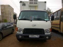 Hyundai HD72. Продажа грузовика Hyundai HD 72, 3 900 куб. см., 5 000 кг.