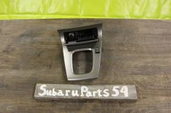 Консоль центральная. Subaru Forester, SG5