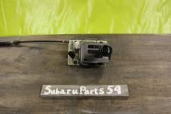 Селектор кпп. Subaru Forester, SG5, SG9, SG, SG69, SG9L