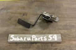 Педаль акселератора. Subaru Forester, SG5